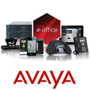 AVAYA Telephone System Dubai UAE
