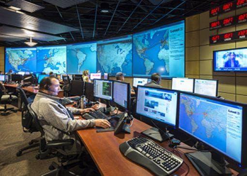 Level 3 Communications Exec Explains the Advantages of ...