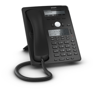 Snom D745 Desk Telephone
