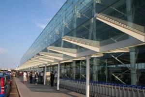 Aeroporto Fontanarossa