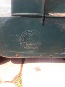 logo range rover