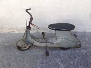 scooter auto goss