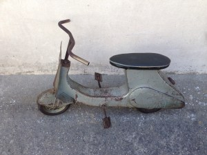 scooter auto goss