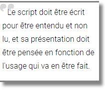 citation script