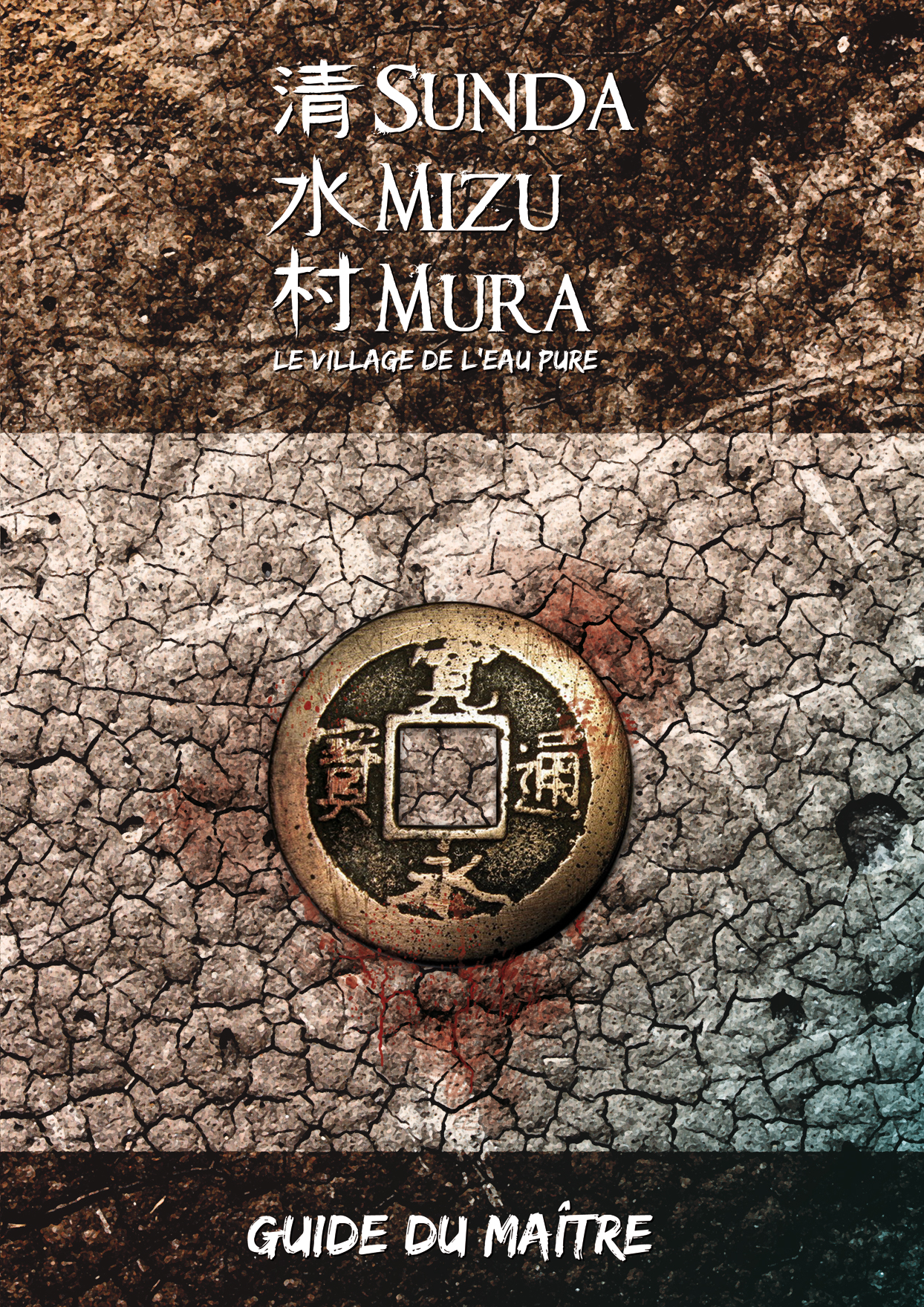 Sunda Mizu Mura - Guide du maître