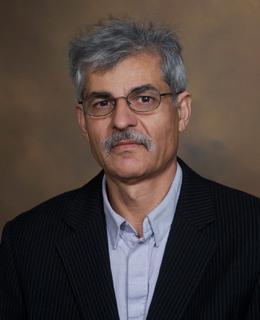 Dr. Amir Sharifi