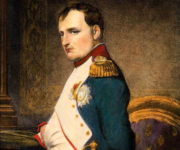 Top 10 Secrets of the World: Death of Napoleon