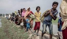 রোহিঙ্গাদের জন্য ১৫৮ মিলিয়ন ডলার দেবে যুক্তরাষ্ট্র