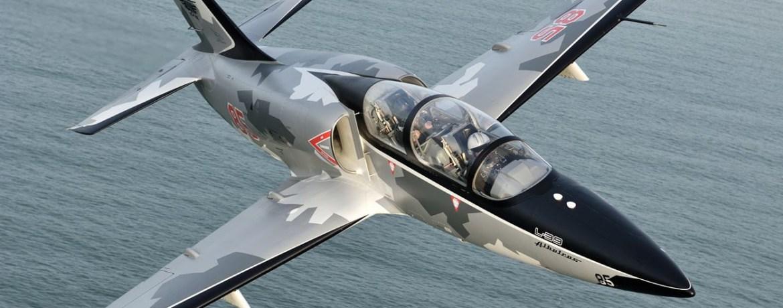 avion de chasse l39