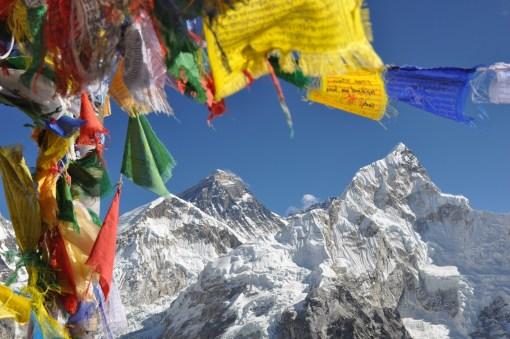 Mt. Everest Base Camp Trek, Kala Pathaar, Himalayas, Nepal | Volant Travel