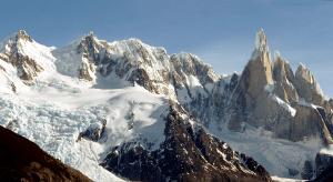 Cerro Torre, El Chaltén, Argentina