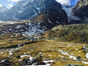 Lobuche, Nepal