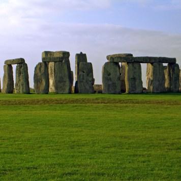 Stonehenge, Great Britain