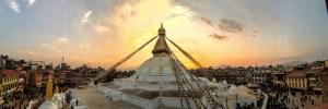 Boudhanath Stupa, Kathmandu, Nepal   Volant Travel