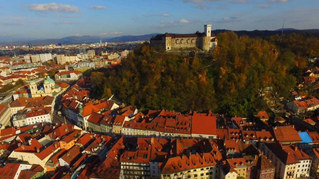 Ljubljana, Slovenia | Volant Travel