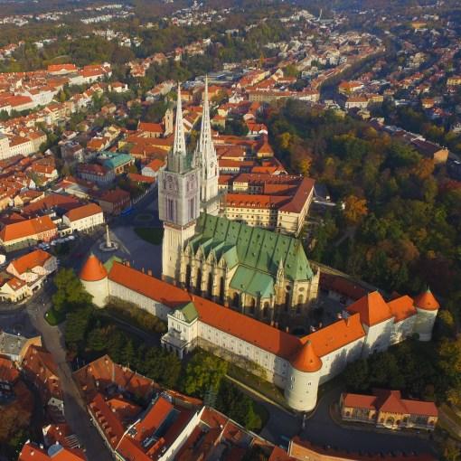 Zagreb Cathedral, Zagreb, Croatia.jpg