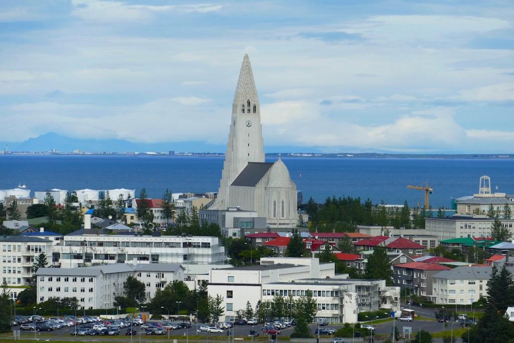 Reykjavik Kirke, Iceland