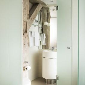 Alesund Hotel Bathroom, Norway