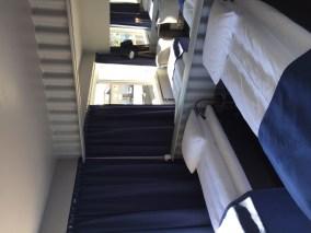 Stamsund Hotel Bedroom, Lofoten Islands, Norway