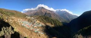 Namche Bazaar, EBC Trek, Nepal | Volant Travel