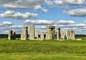 Stonehenge, England   Volant Travel