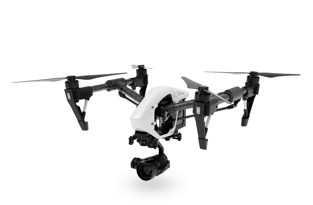 Equipment Aerial Drone Inspire Pro