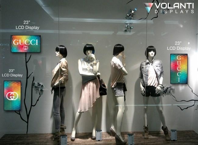 FashionDISPLAYS