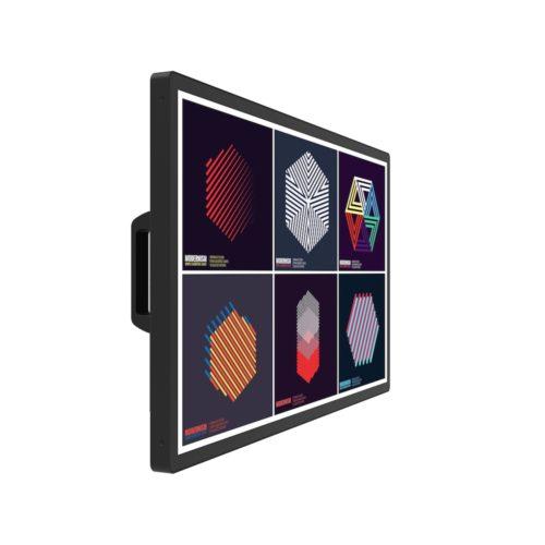 "Volanti Displays 32"" 4K touch-screen"