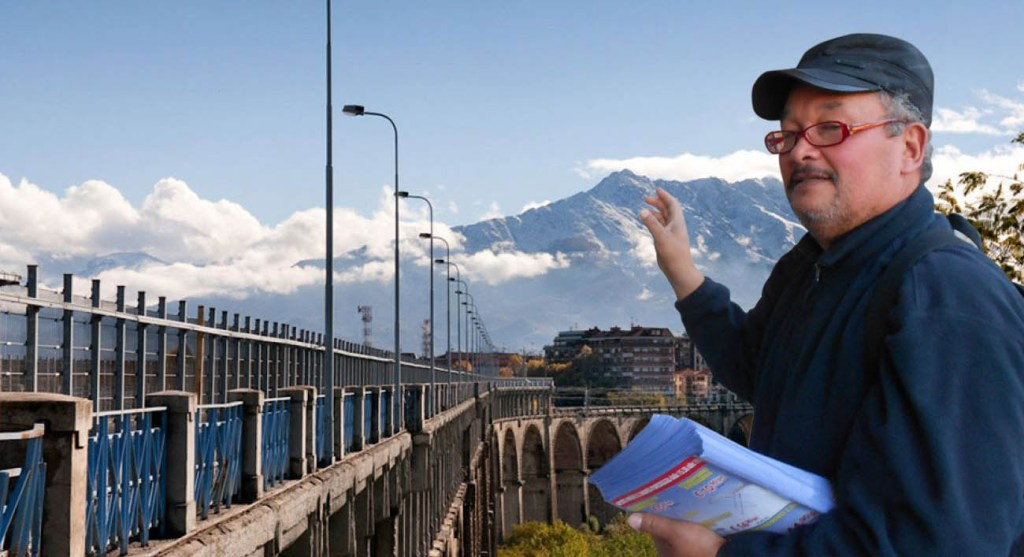 Volantinaggio Cuneo | distribuzione volantini pubblicitari