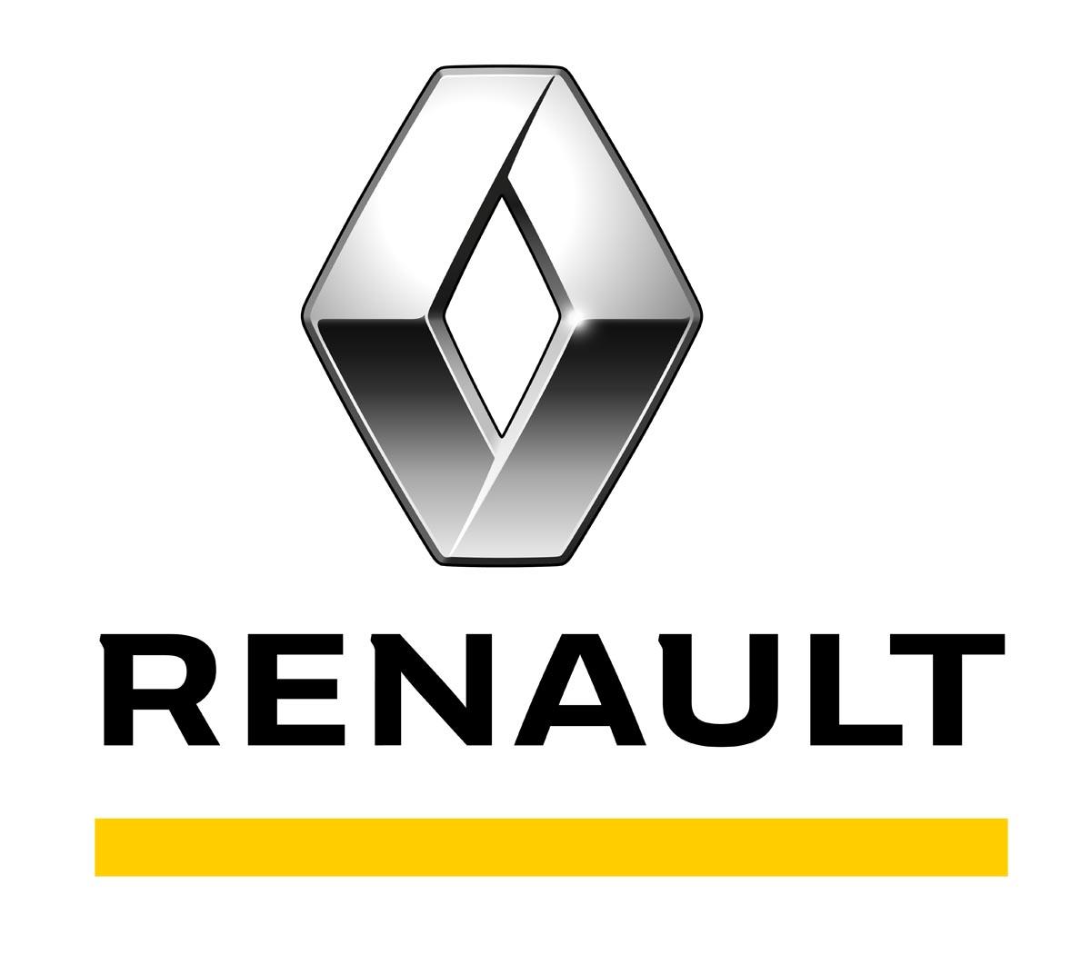 Renault Granvel