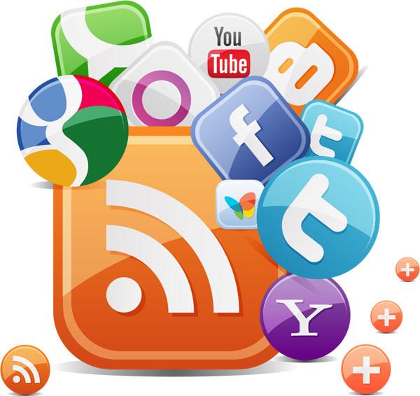 Redes sociais e Ads