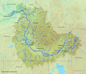The Snake river. Source: Wikimedia. Click for full resolution