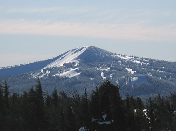 Tumalo Mountain (skiingthebackcountry.com)