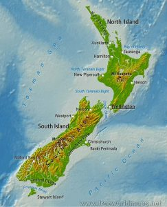 New-Zealand-Satellite-Map