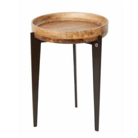 Apupöytä / tarjotinpöytä Tom Tailor 40