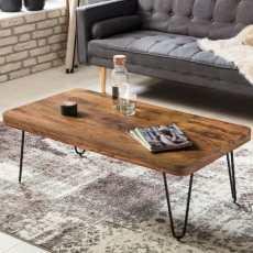 Bagli seesam sohvapöytä