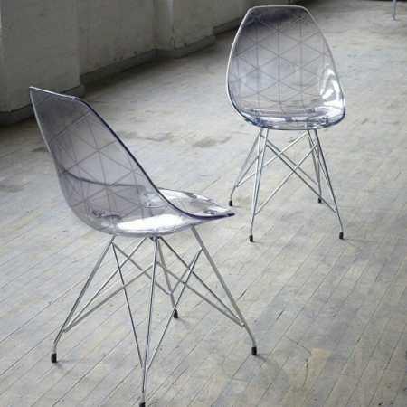 Charm tuoli