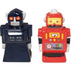 Suola&Pippuri -sirotin S&P Robot (2/Set) - Lajitelma
