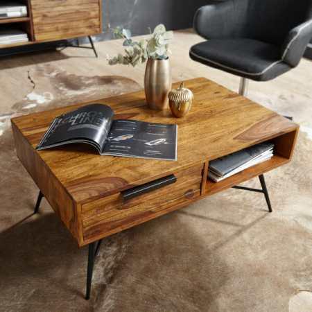 Nishan sohvapöytä