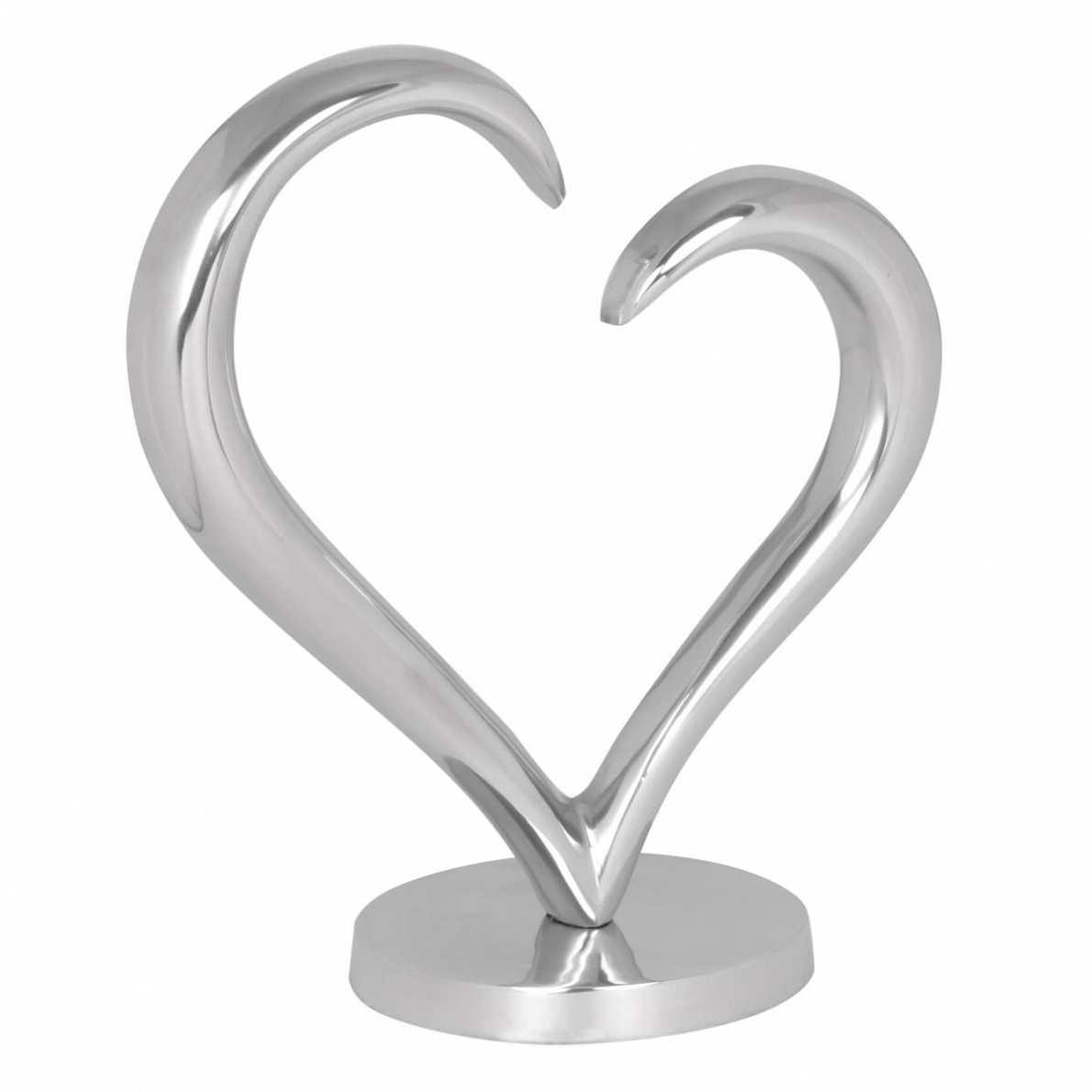 Sydän koriste-esine