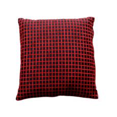 Tyyny ruutu punainen