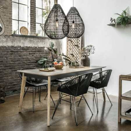 Craftsman ruokapöytä