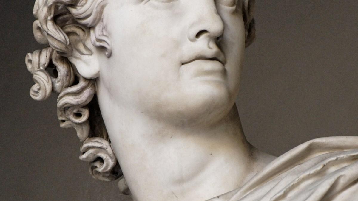 Apollo - God of Knowledge