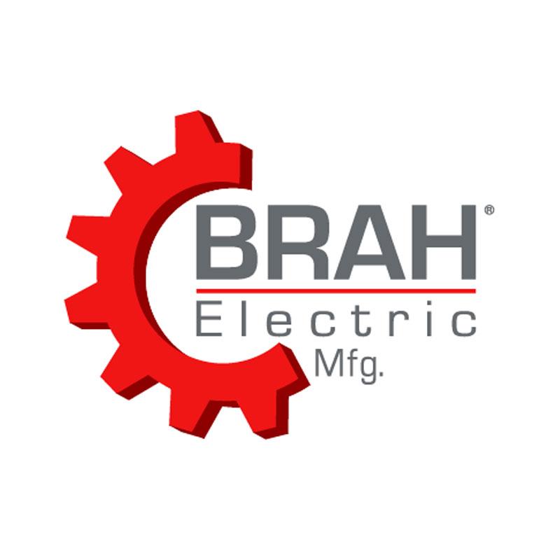 Brah Logo