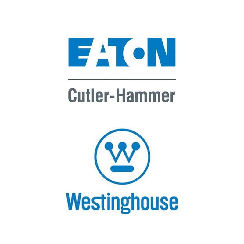 Cutler-Hammer/Westinghouse Logo
