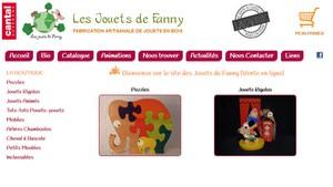 Jouets Bois Fanny
