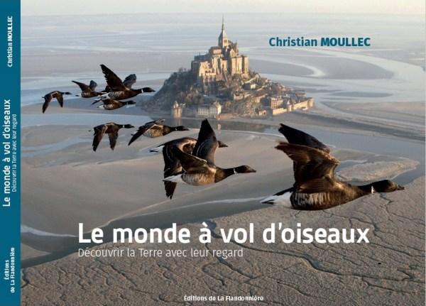 """""""Le monde à vol d'oiseaux, découvrir la terre avec leur regard"""""""