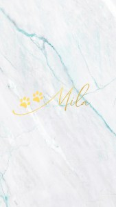 Mila name cover
