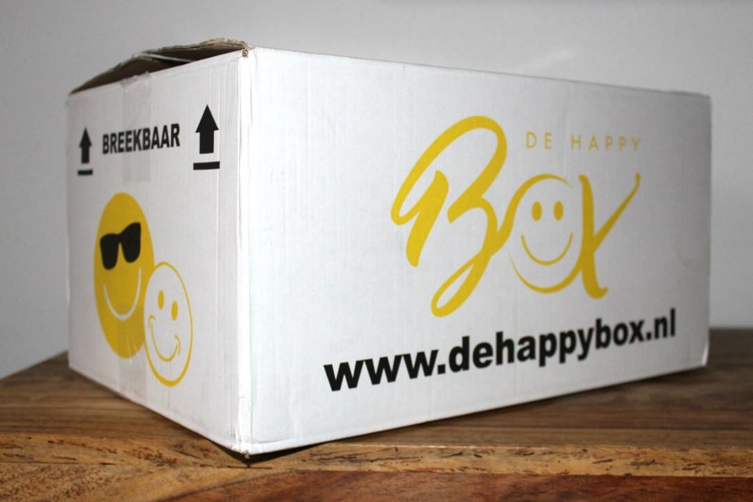happybox - review - volgmama