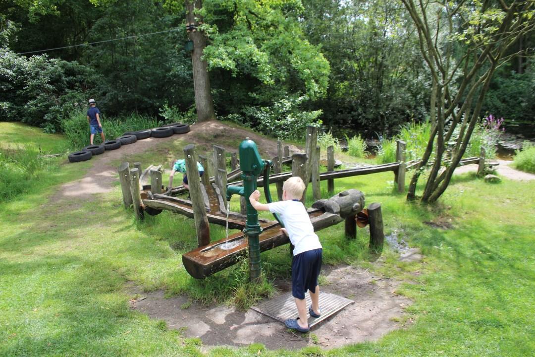 water apenkooi tuin wonderryck denekamp